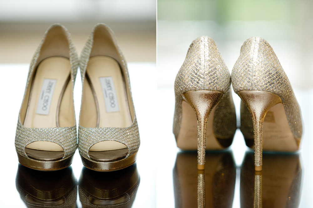 Wedding Planning - Wedding Shoes