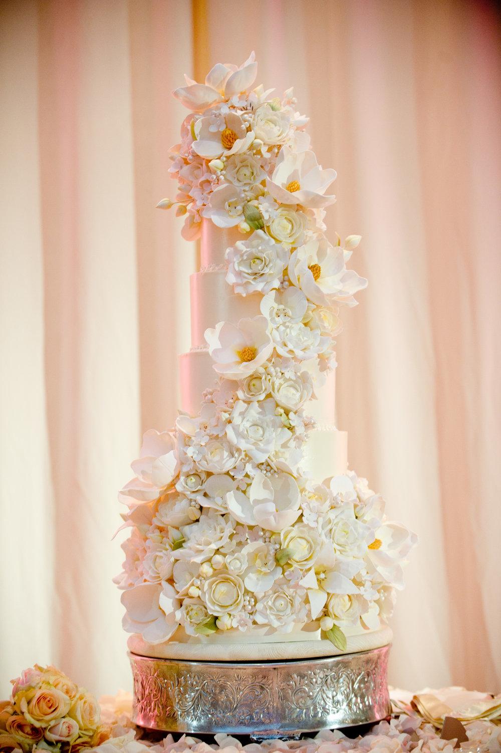 Wedding planning - Wedding Cake