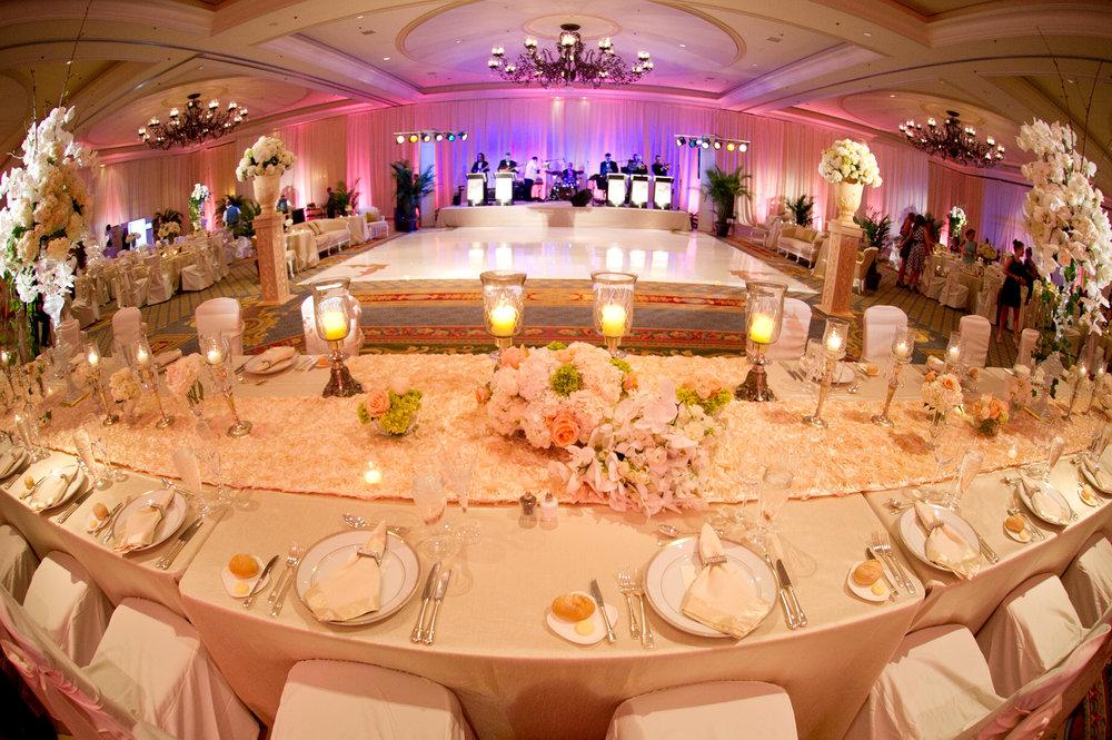 Wedding planning - Details
