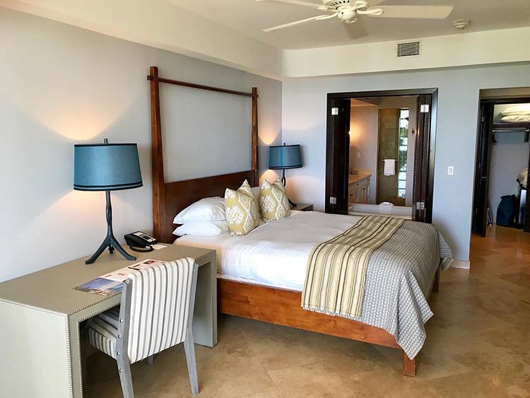 Room 3 Bedroom to Bathroom