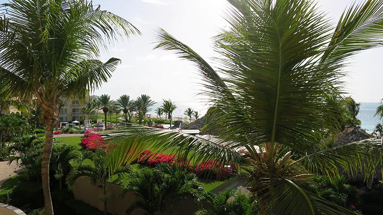 Room 3 Balcony View