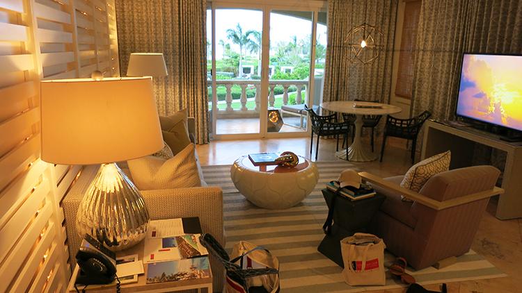 Room 4 Living Room, Dining Room