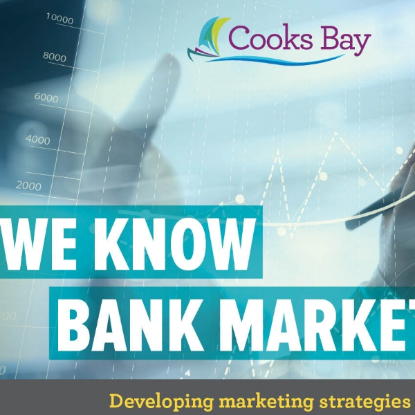 Cooks Bay Marketing