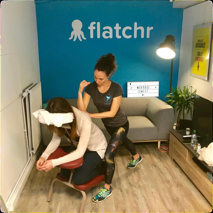 Flatchr