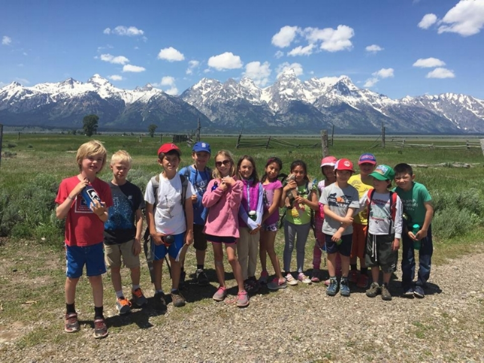 Summer Camp Scholarship Program - The Summer Camp Scholarship fund allows us to offer summer camp scholarships to more than 100 local children who otherwise would have limited summer enrichment activities or go without care during the summer months.