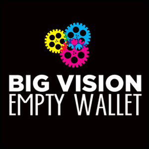 Big Vision Empty Wallet