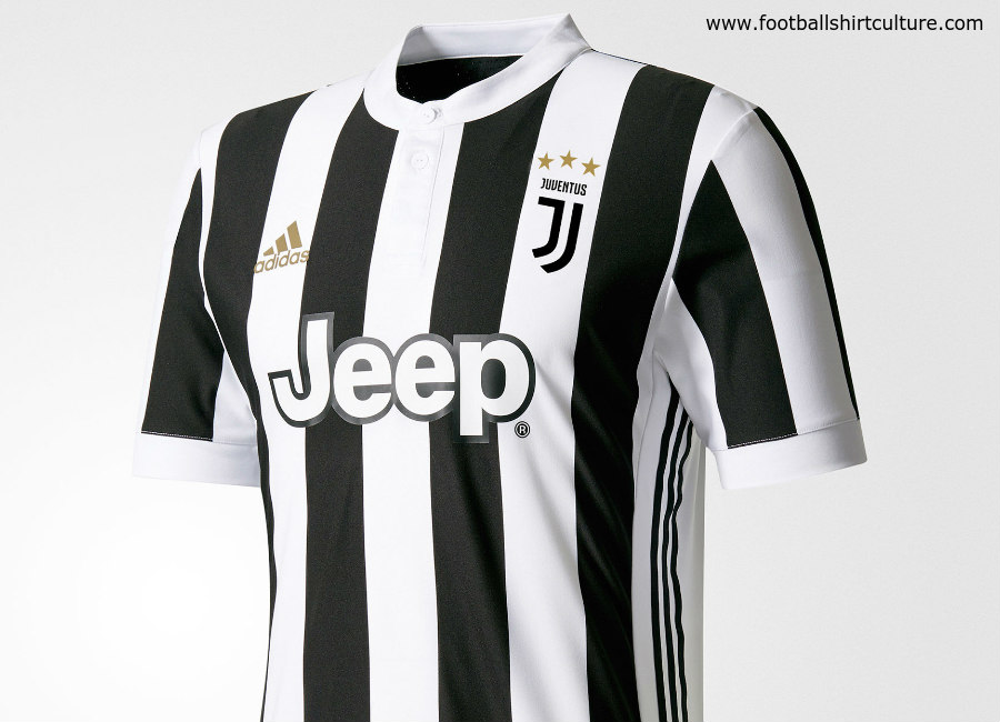 ff32ce59a The Juventus Brand Evolution — End2End Football