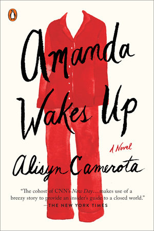 Amanda Wakes UpBy Alisyn Camerota - Described as the new The Devil Wears Prada, this book gives you a view of how a newsroom works. When Amanda Gallo signs on for the job of her dreams at FAIR news, she expects a life-changing career move. A six figure salary, wardrobe allowance and plenty of on-air face time.But instead what she finds is chaos, backstabbers, and relentless competition. She struggles to keep up ratings.Walking a knife's edge between ambition and survival, she's about to break the biggest story of her career. But Amanda must decide what she's willing to give up to get ahead--and what she needs to hold on to to save herself.Order this now on Amazon by clicking here