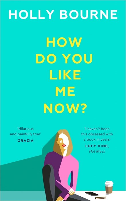 How Do You Like Me Now?By Holly Bourne - If you're in your 30's and you're not married and don't have kids, this book is for you.Turning thirty is like playing musical chairs. The music stops, and everyone just marries whoever they happen to be sitting on.Tori on the other hand feels she's winning the game of life. She's a best selling author and has inspired millions of women to stick two fingers up at convention with her book, and she has the perfect relationship to boot.But Tori Bailey has been living a lie.Everyone around her is getting married and having babies, but her long-term boyfriend won't even talk about getting engaged. And when her best friend Dee, the only person who understands the madness - falls in love, suddenly Tori's in terrifying danger of being left behind.Turning thirty brings with it a loud ticking clock, and it takes courage to walk your own path.It's time for Tori to practise what she's preached, but the question is: is she brave enough?Order this now on Amazon by clicking here