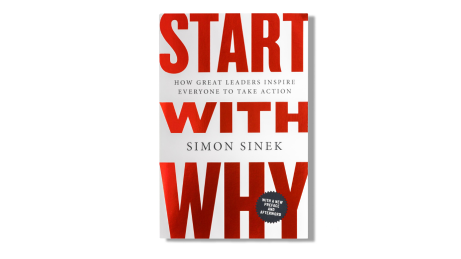 Start with Why By Simon Sinek - This book teaches you how to inspire people to listen and work with you, even when you're not the most senior person in the room.Simon Sinek reveals people are more likely to collaborate with you if they know why you are asking for their help and support.He's done a really great Ted Talk on this which has over 4 million views.Order this now on Amazon by clicking here