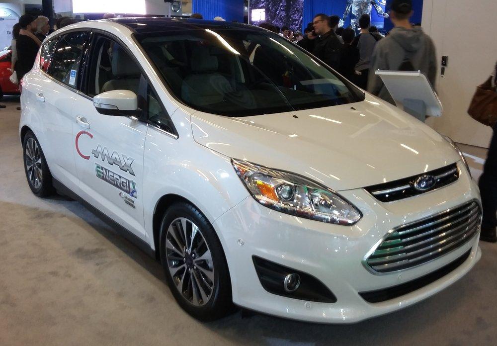 Electric Vehicle Mandates