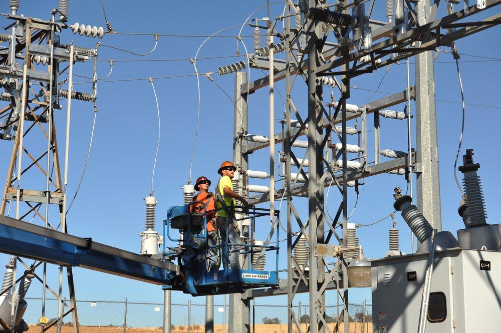 Power Capacity & Infrastructure
