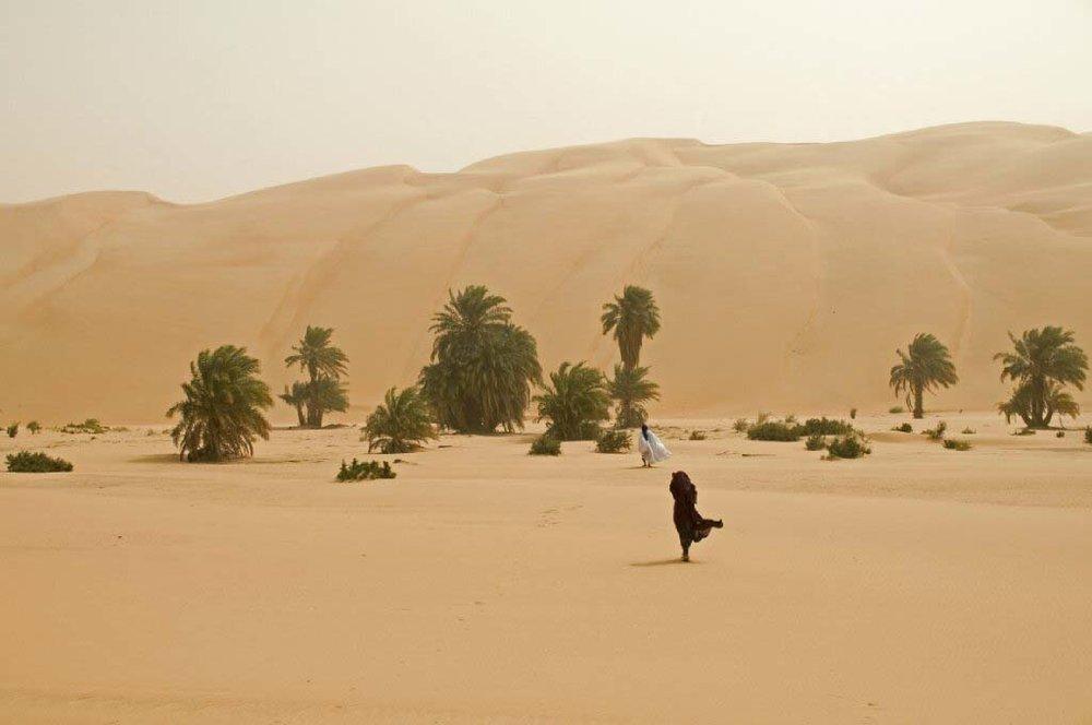 Projets de la FondationLa Khaïma -