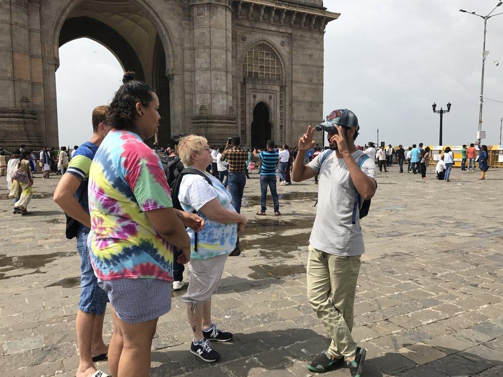 Salman - Magic Tours of India