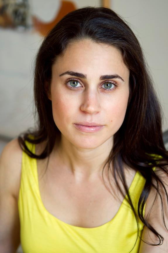Bianca Turetsky