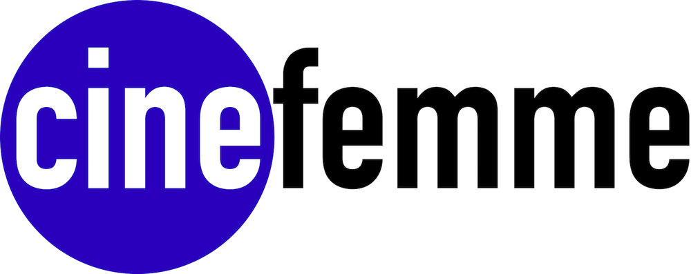 We're partnering with CineFemme