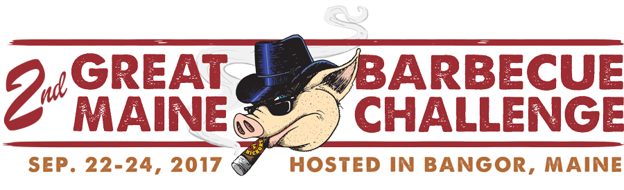 Great Maine BBQ Challenge