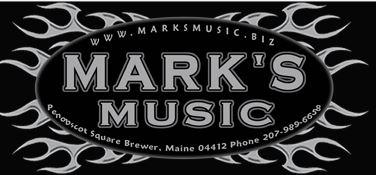 Mark's music.JPG
