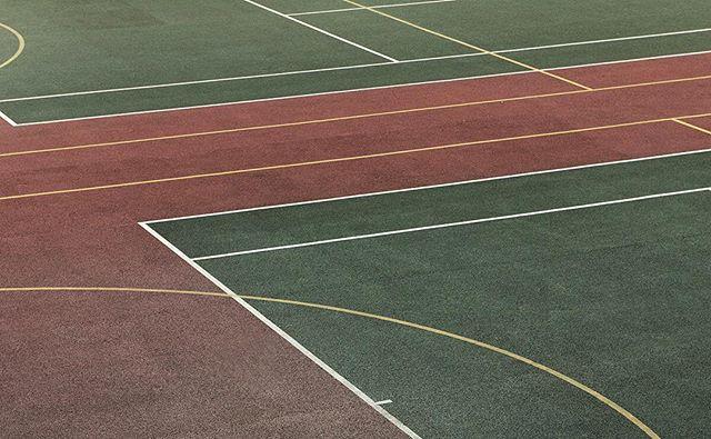 Ballcourt Series 044