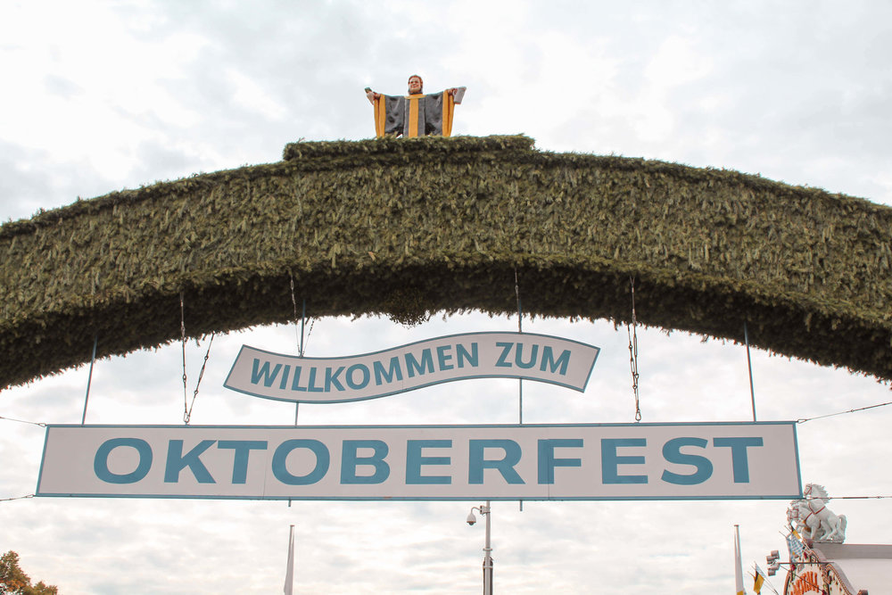 Ultimate Oktoberfest Guide Oktoberfest