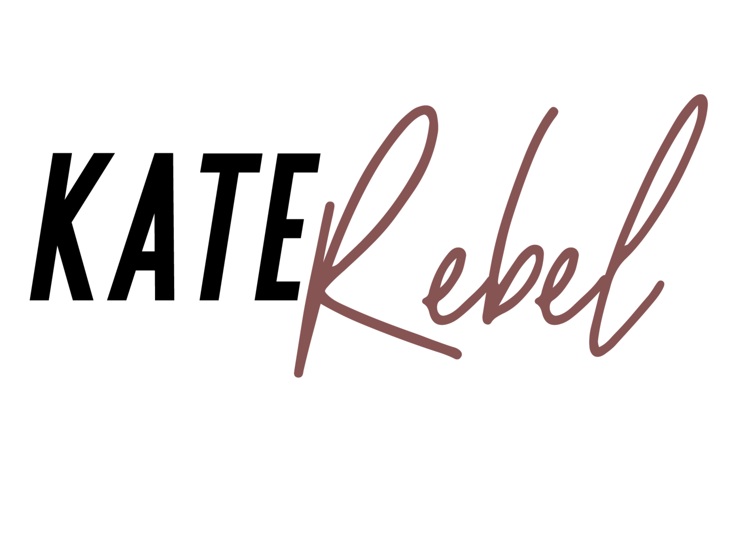 Kate Rebel