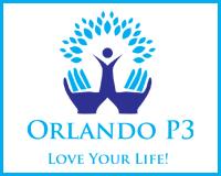 Orlando P3 Logo