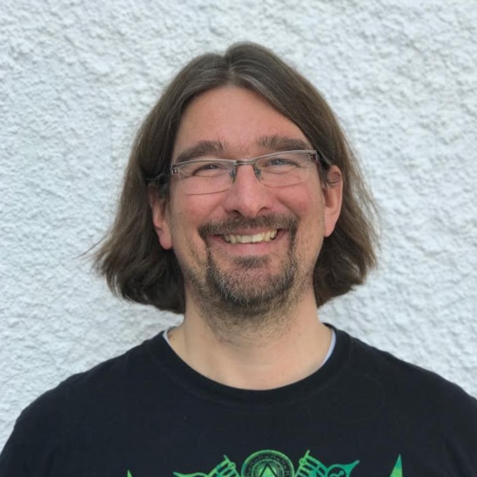 Olaf Lewitz -