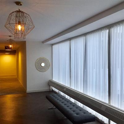 Spring Garden Terrace - Interiors