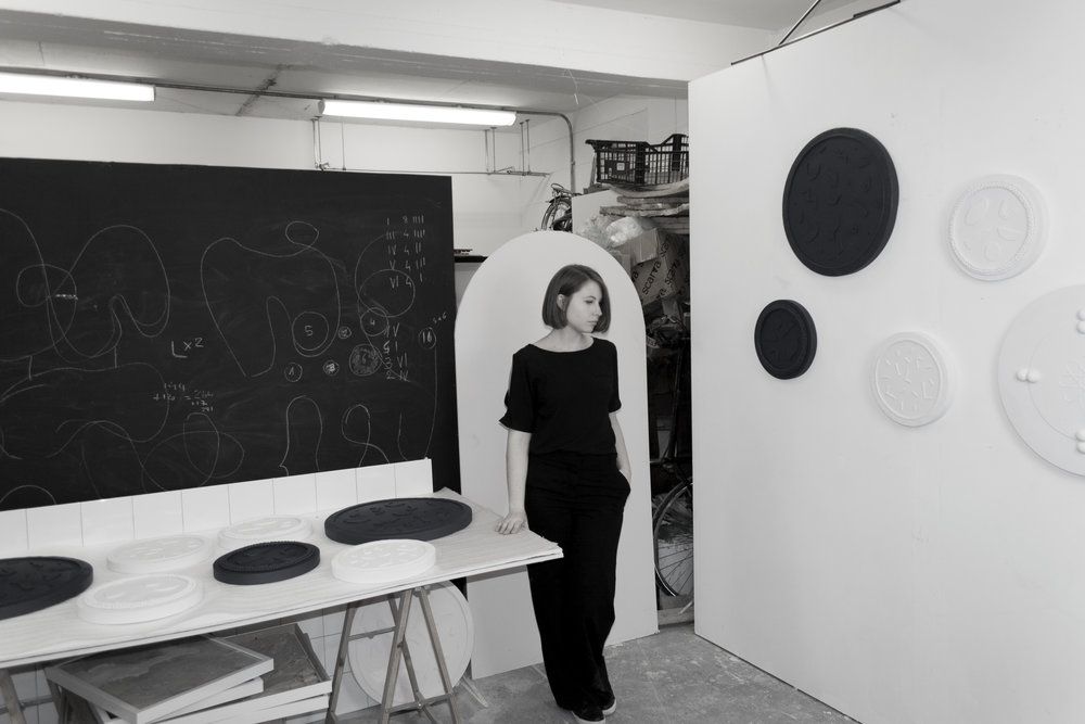 c. a. walac. glasgow studio atelier sculptural design