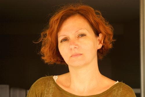 Natasha Djukic