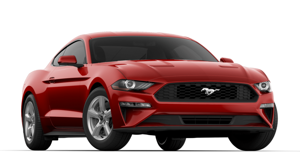 V6 EcoBoost 100A$31,399 - + Ruby Red (Premium Paint)+ 10-Speed Automatic Transmission