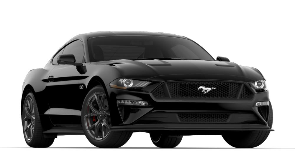 V8 GT PREMIUM 401A$51,625 - + SHADOW BLACK+ 6-SPEED MANUAL TRANSMISSION+ GT PERFORMANCE PACKAGE 2+ QUAD TIP ACTIVE EXHAUST