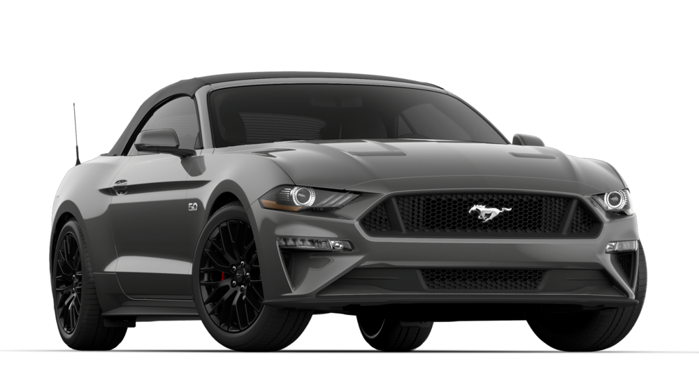 V8 GT PREMIUM 401A ConVERTIBLE$53,143 - + Magnetic Metallic+ 6-Speed Manual Transmission+ GT Performance Package 1+ Quad Tip Active Exhaust+ Convertible+ B&o premium sound upgrade