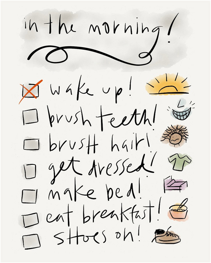 morning-list