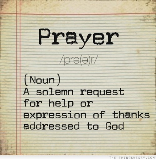 prayer-a-solemn-request-for-help-or-expression-of-thanks-addressed-to-god