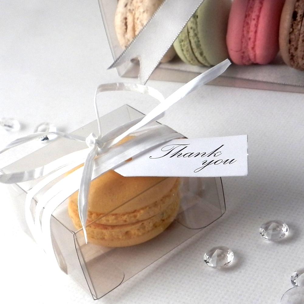 Little Macaron Boxes — Macaron boxes - about us