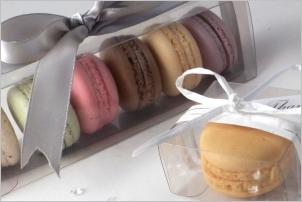 shop macaron boxes -