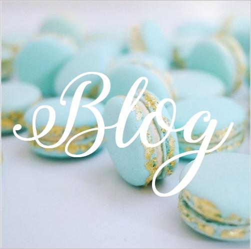 macarons blog