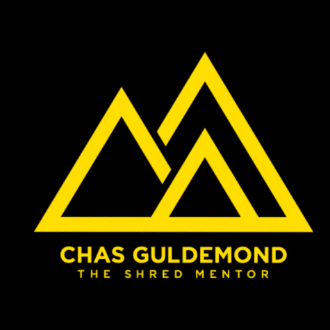 Chas Guldemond: The Shred Mentor
