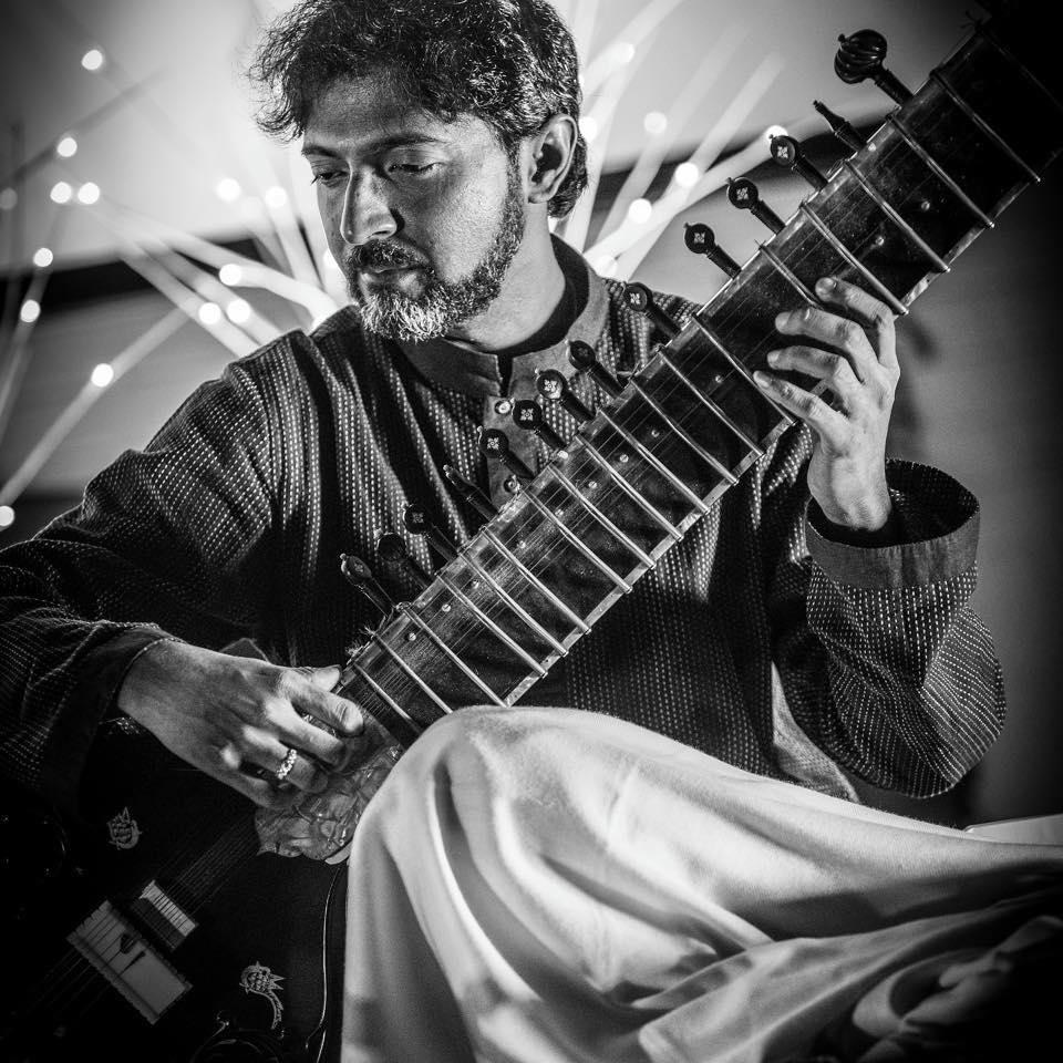 Abhik Mukherjee
