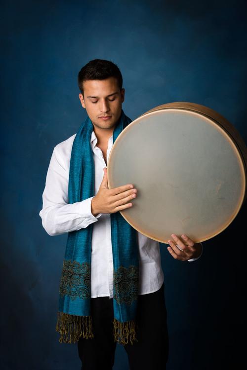 Adam Maalouf