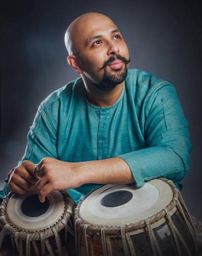 Anubrata Chatterjee