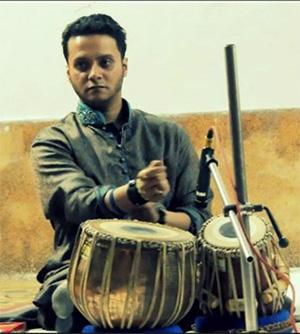 Shivalik Ghoshal