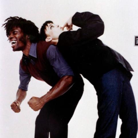 Tyrone Brown-Osborne