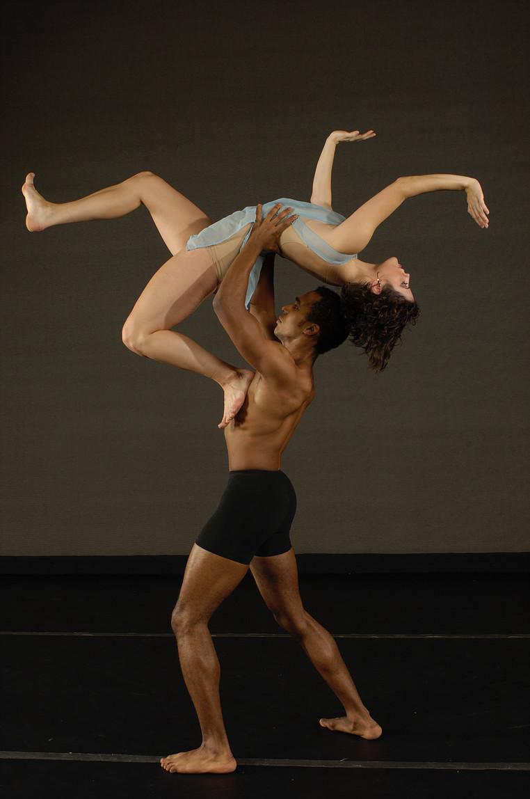 Jessie Jeanne & Dancers