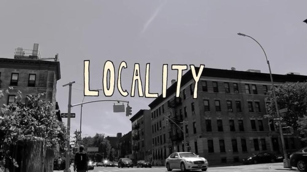 Luis Salazar,  Locality (film still) , 2016
