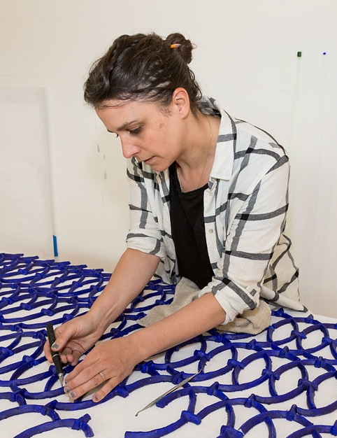 Understanding Your Visual Art Practice as a Business - Choice of dates:November 26, 1-6pm | North AdamsDecember 1, 1-6pm | WalthamKim Faler is an installation artist who has been awarded Rauschenberg and Artpace residencies and has exhibited at MASS MoCA. In this workshop, participants will create a framework for understanding their practice as a business and a strategic plan for advancing their goals. Participants will receive guidance on improving their artist statements, portfolios, websites, budgeting, time management, and fundraising. Recommended for fine / non-commercial visual artists.