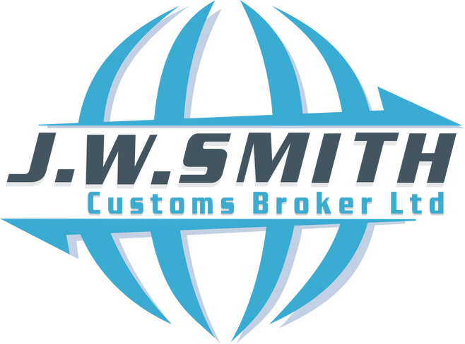 J W  Smith Customs Broker Ltd
