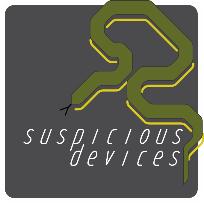 Suspicious Devices