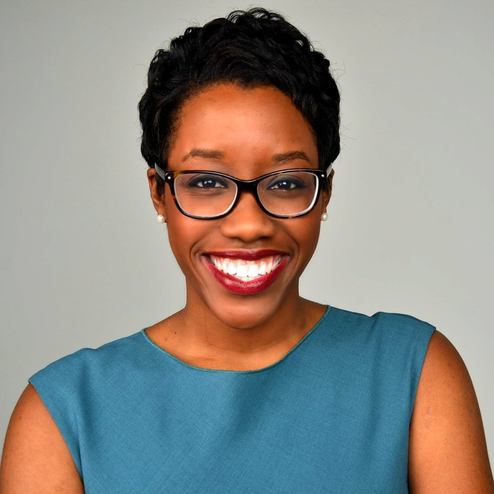 LAUREN UNDERWOOD (IL-14) - Lauren is a registered nurse and Obama-appointed advisor to the Department of Health and Human Services who is stepping up to fight for strong families, affordable healthcare and a bright future for America.